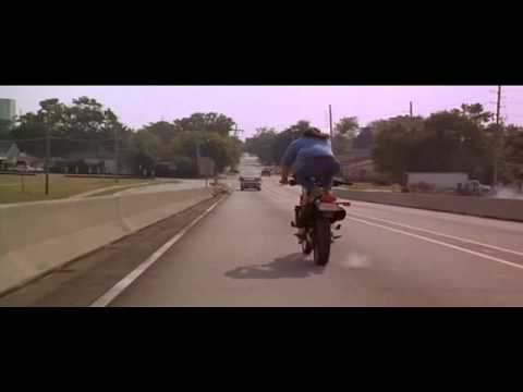 Van damme - from the movie Hard Target Travel Video
