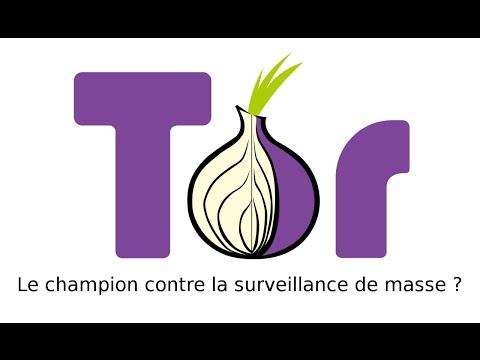Tor - Le champion contre la surveillance de masse ?