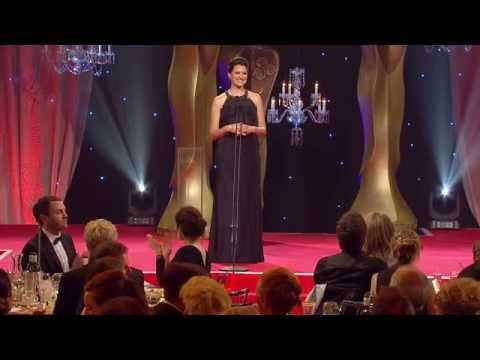 Aisling Franciosi – Winner Supporting Actress Drama IFTA 2015