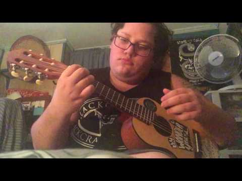Andy Hull(Swiss Army Man) - A Better Way (Cover by Justin Tierno)