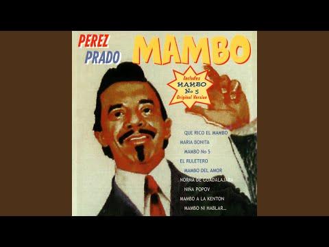 Mambo N=°8 mp3