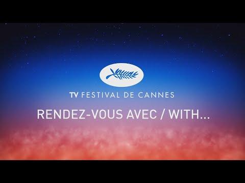 ALAIN DELON - Rendez-vous avec/with... - Cannes 2019 EV