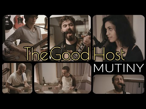 The Good Host - Mutiny
