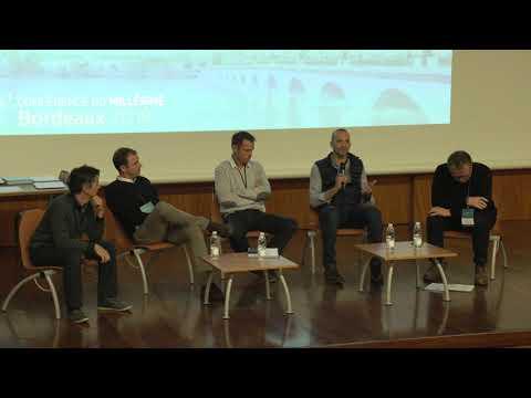 2019 Bordeaux Conference du Millesime - Table ronde - Retours d'expériences pratiques