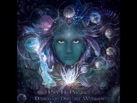 Psy-H Project - Dance Of Distance Worlds (Full Album)
