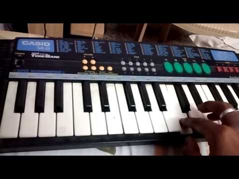 Malara premem song in keyboard by rohith