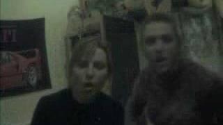 SistarsZet-Fergie-Clumsy MIX