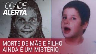 Polícia tenta desvendar mistério do Brás: quem matou mãe e filho?