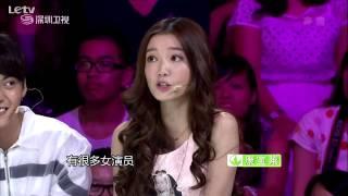 140927 年代秀 - 陈伟霆现场秀歌舞 众人自曝横店拍戏趣事