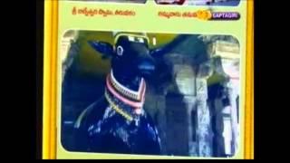 Bilveswareeyam in DD Saptagiri