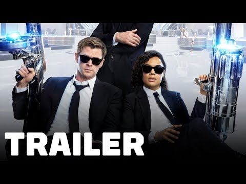 Men In Black: International – Official Trailer (2019) Tessa Thompson, Chris Hemsworth
