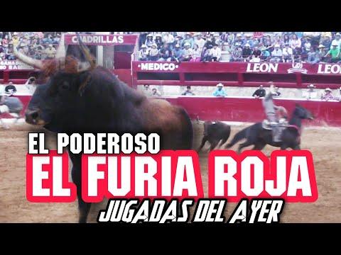 EL PAVOROSO FURIA ROJA DE RUBEN CAMPA,27/10/13