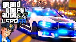 GTA 5 LSPDFR 🚓 State Trooper Patrol | GTA 5 REALISTIC POLICE MOD LIVE STREAM