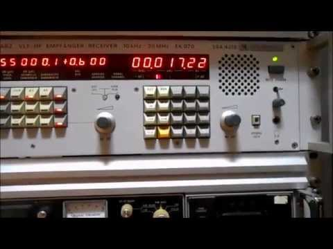 SAQ Historically Radiotelegraph Station  2 July 2014