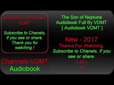 The Son of Neptune Audiobook Full By VDMT 2017