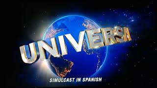 Universal Pictures/DreamWorks Animation (2016/2018)
