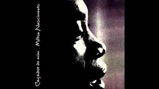 Milton Nascimento - Caçador de Mim [CD Completo]