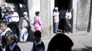 Desfile 20 noviembre El Sabino, Gto