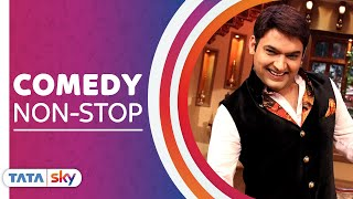 Tata Sky Comedy | Comedy Nights With Kapil