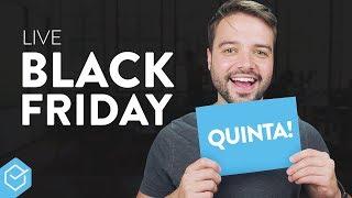 LIVE BLACKFRIDAY: Procurando descontos e ofertas!! =DD
