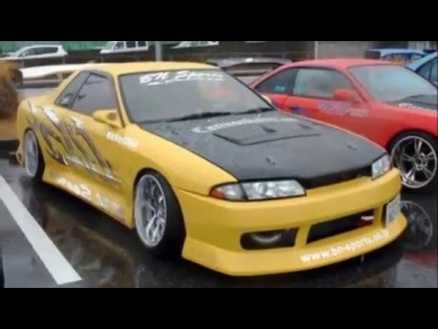 Classic Cars Modified And Review Made In Japan Youtube