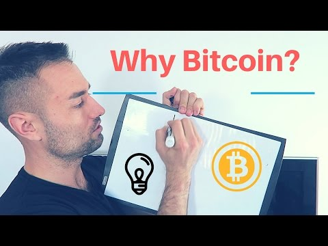 Why Bitcoin-Blockchain Is Changing the World