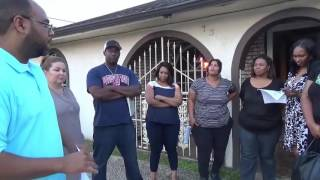 NOLA Homes Project 5000 - Field Training With Our Real Estate Investing Mentor Students