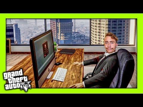 WORLDS POOREST BILLIONAIRE | GTA Online: Becoming a Billionaire (#11)