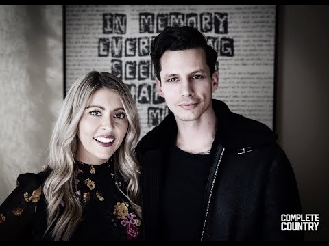 Complete Country: What's Your Song With Devin Dawson