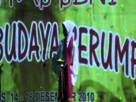 Tari Radap Rahayu (Kalimantan Selatan)
