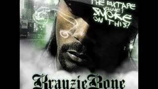 Krayzie Bone - Sweet jane