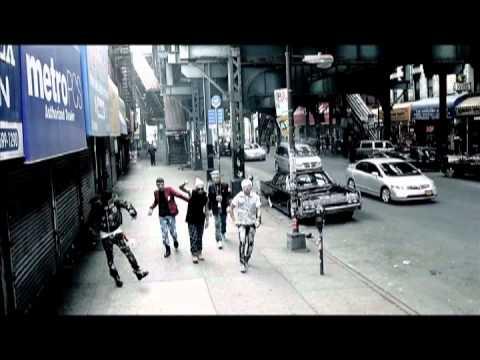 (VN Cover) Bad Boy - Mr.T ft Yanbi ft TMT & Bueno (FOE)
