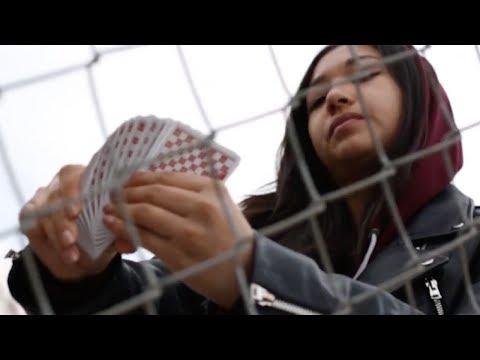 Queens Playing Cards - Featuring Anna De Guzman