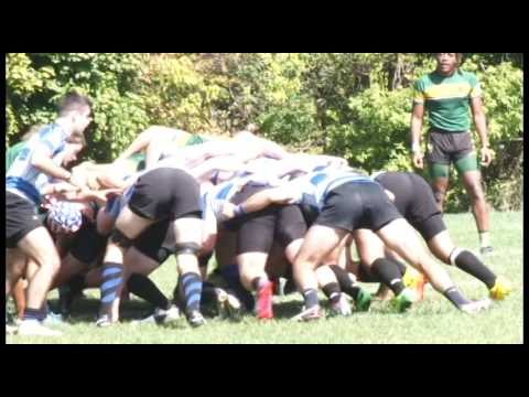 Brockport Doggies vs. King's Point Rugby (9/24/16)