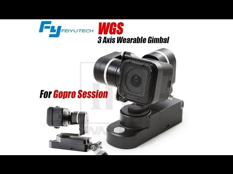 FEIYUTECH FY-WGS 3-Axis