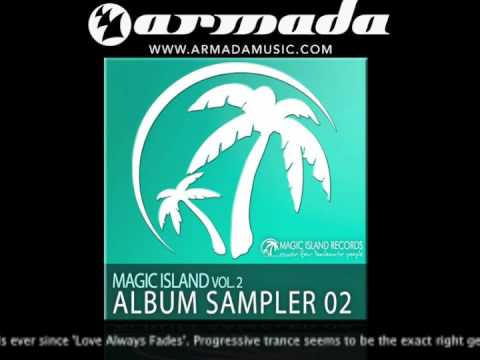 Magic Island Vol 2 Album Sampler 02