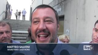 """Salvini contro Boldrini. """"Si candida? E chi la vota? È incapace e razzista"""""""