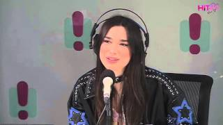 Dua Lipa Was a Dog in Her Past Life! | Hit 30