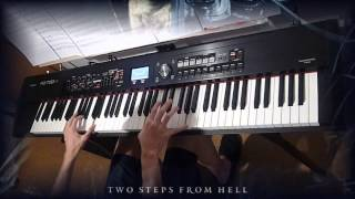 Baixar Star Sky - Two Steps From Hell | Battlecry | Piano Cover + Sheet Music