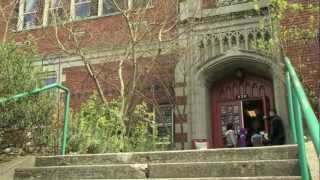Giddens School: A Strong Learning Community