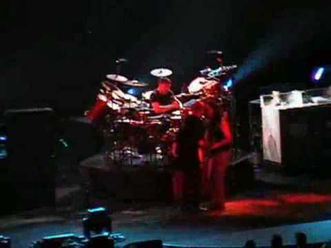 Rush - By-Tor & The Snow Dog 10-13-2002