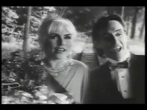 Blondie & Iggy Pop  - Well Did you evah ( Cole Porter ) ( Dir : Alex Cox )