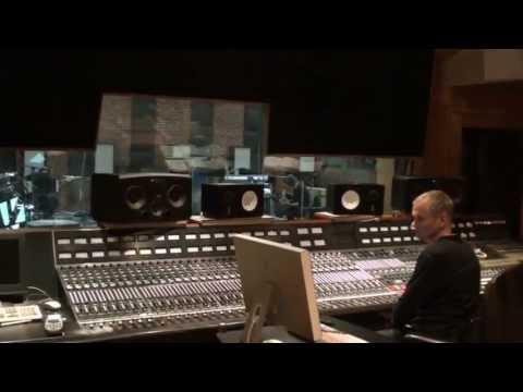 Electrified - Kelsey Mira - Behind the Scenes at Ocean Studios