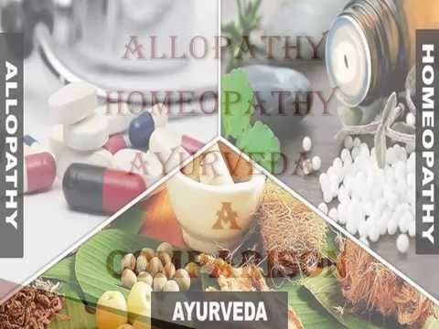 Image result for allopathy ayurveda homeopathy