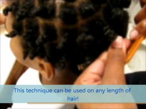 Naturalhair Tutorial Boy S Natural Hair Style Two Strand Twists By Lv Youtube