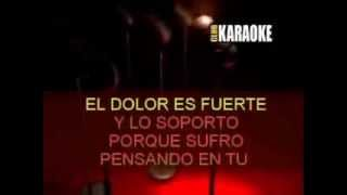 Como te extraño by Leo Dan karaoke