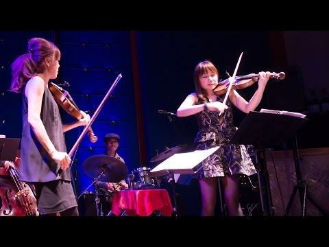 Motion Blue / maiko : ジャズバイオリンライブ