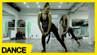 Adrenalina - Wisin ft. Jennifer Lopez, Ricky Martin | Dance Choreography