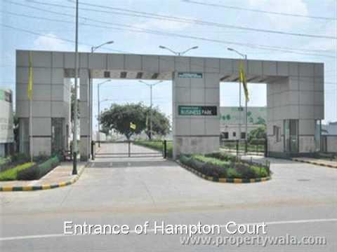 Hampton Court Business Park - Chandigarh Road, Ludhiana