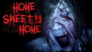 Das schlimmste horror game seit langem ! | home sweet home #01 | [deutsch/german]